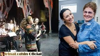 IRINA LOGHIN SI ANDRA - REPETITII SALA PALATULUI - EXCLUSIVITATE!