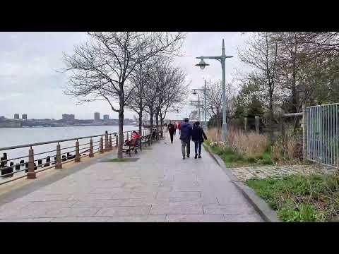 LIVE - World Trade Center | Hudson River Park