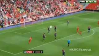 Liverpool vs Bayer Leverkusen 3-1 All Goals Highlights