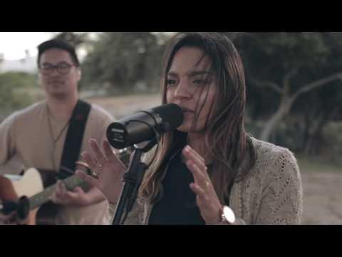 Peace Be Still - The Belonging Co feat Lauren Daigle (Cover)