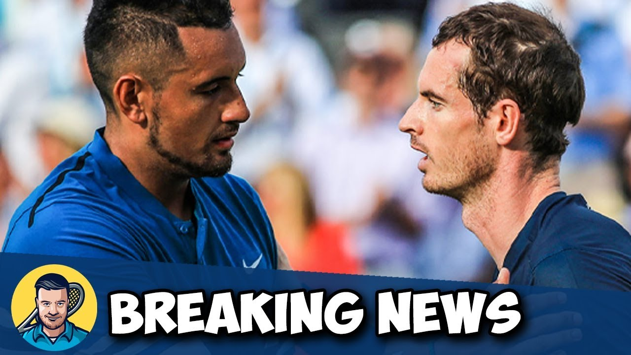 Nick Kyrgios's latest outburst at US Open shows he still has much to learn