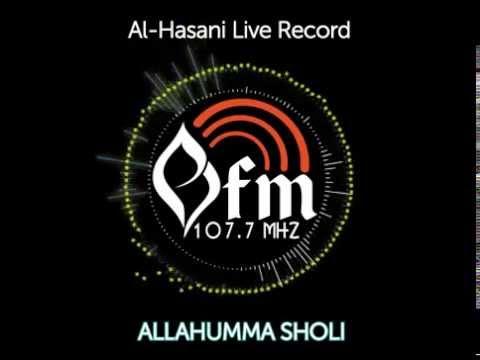 Al-Hasani | Allahumma Sholi
