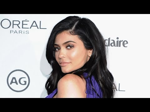 Kylie Jenner CONFIRMS Pregnancy by Skipping Rides at Amusement Park?
