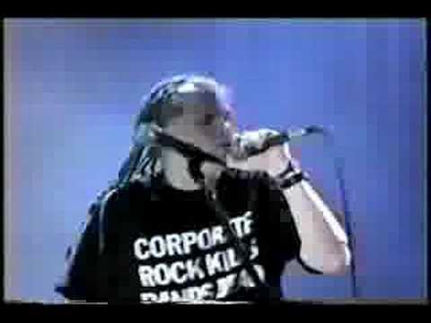 The Offspring - Bad Habit live @ the Billboards 1994