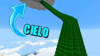 SKYLANDS MOD - Como ir mas arriba del Cielo! -Minecraft mod 1.10.2 Review ESPAÑOL