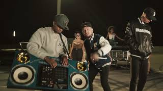 Eligh - Pain on the Break feat. The Grouch (Official Music Video)