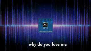 Rio Febrian - Why Do You Love Me (Instrument by AdieNote)