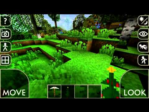Survival Craft Android/IOS