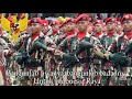 Indonesia Raya - National Anthem of Indonesia