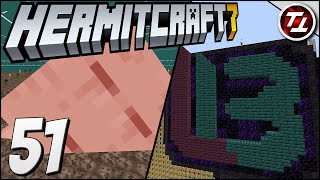 Super Simple Ghast Farm! - Hermitcraft 7: #51