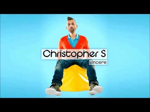 Christopher S Feat. Flava & Stevenson - We Believe (Re-Work 2012) 'Sincere'