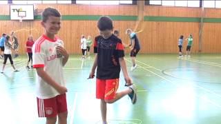 Skipping Hearts: Seilspringen in der Schule soll Kinder zu mehr Sport motivieren thumbnail