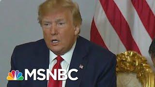 Joe: 'President Donald Trump Blinks And He Keeps Blinking' In Trade War   Morning Joe   MSNBC