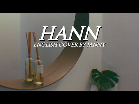 (G)I-DLE - HANN | English Cover by JANNY
