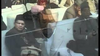 Nazm: Islam say na bhago, rahe huda yehi hay (Jalsa Salana Qadian 2010)