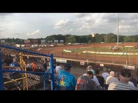 Lernerville Speedway- Pro Stocks