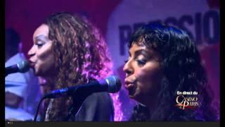Jamiroquai Concert  / Pression live / Casino de Paris / 31.05.2011 part1/7