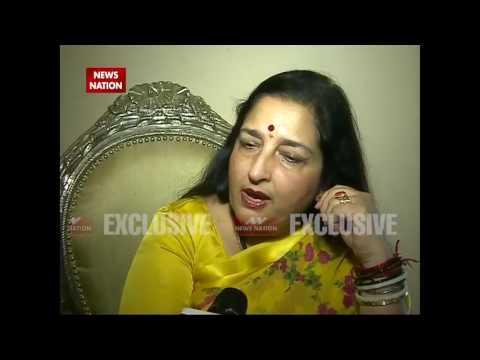 Serial Aur Cinema: Anuradha Paudwal in an exclusive interview