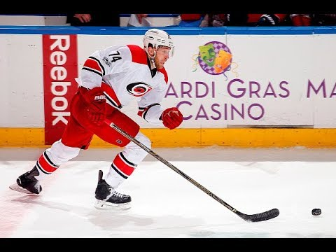 Carolina Hurricanes Jaccob Slavin Highlights