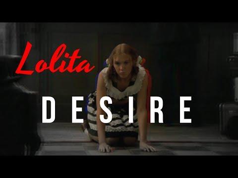 lolita; desire {edit}