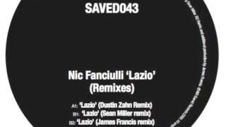 Nic Fanciulli - Lazio (Sean Miller Remix) /// Saved Records 2009