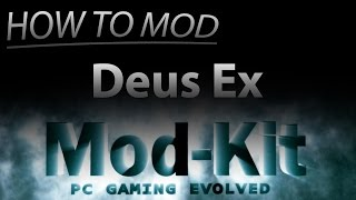 In this episode an extensive guide on improving Deus Ex using various mods and patches Deus Ex Game of the Year Edition is available on Steam