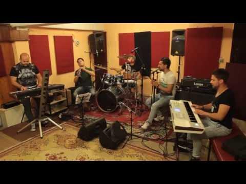 Energy Band Skopje & Gjoko Jovik --- Za tebe brate (cover 2016)