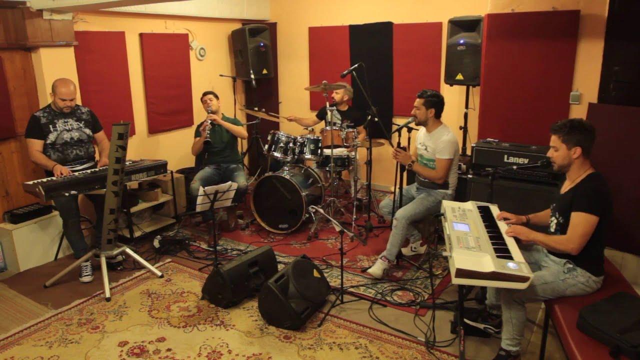 HARIS DZINOVIC - NISAM JA ZA TEBE - 6.477 Free MIDIs & Karaoke