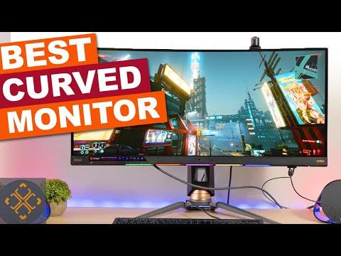 Is The MSI Optix The Best Gaming Monitor Around?