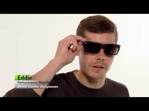 Smith Outlier Sunglasses Review By Performance Bicycle