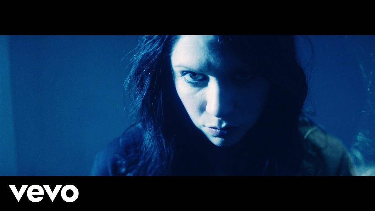 K.Flay - Black Wave - YouTube