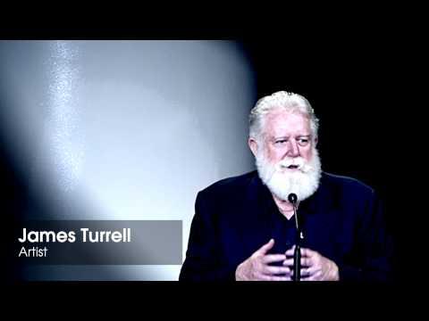 James Turrell Makes The Guggenheim Glow