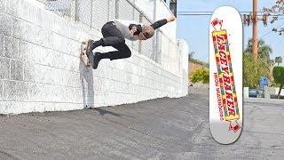 Lacey Baker Full Part 2014 - Meow Skateboards