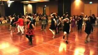 Bachatango Italiano Line Dance
