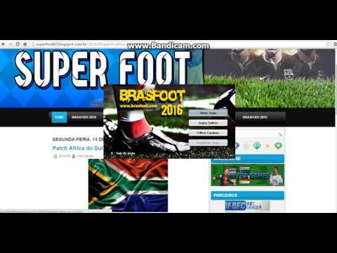 BRASFOOT 2011 GRATIS BAIXAR
