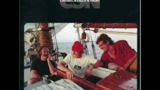 Crosby, Stills & Nash - Carried Away