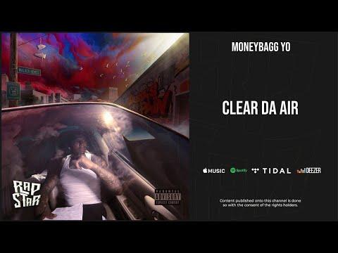 Moneybagg Yo – ''Clear da Air'' (A Gangsta's Pain)