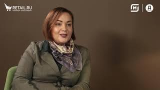 Екатерина Маноконова, директор департамента категории «Ультрасвежие продовольственные товары»