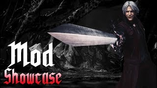Download Video Devil May Cry 5 - Alastor Mod【Mod Showcase】 MP3 3GP MP4