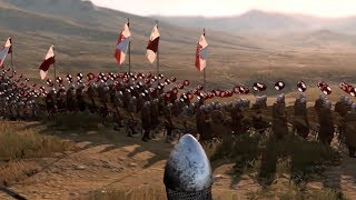 MOUNT AND BLADE 2: BANNERLORD - GAMEPLAY e IMPRESIONES !!