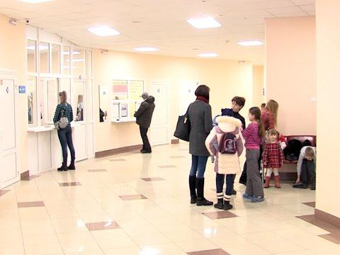 Детская поликлиника № 3 Йошкар-Олы: итоги двух лет работы на новом месте