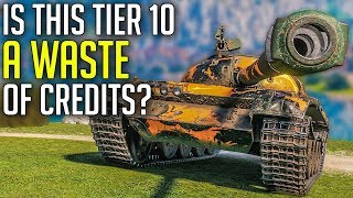 121 vs Object 430U - How Much Worse is 121? | World of Tanks 121 and Object 430U Gameplay