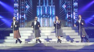 Westlife - World Of Our Own (wearing kilt) - SECC Glasgow 27.05.2012 MP3