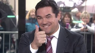 Dean Cain Interview: Brooke Shields, Love & Sex | TODAY