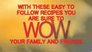Restaurant Recipes - Make Your Favorite Restaurant Food
