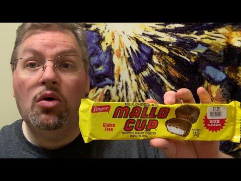 Classic Candy Corner : Mallo Cup