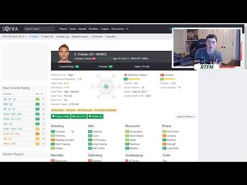 PREMIER LEAGUE WINTER UPGRADES! FIFA 18 Potential Investments