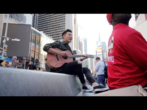 Justin Bieber - Cold Water (Jeffrey Chang Cover)
