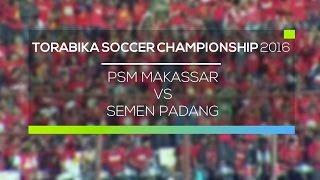 Video Gol Pertandingan PSM Makasar vs Semen Padang FC