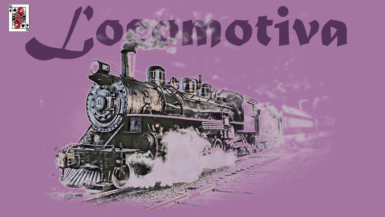 Download Kames - Locomotiva. (Prod. Misery)